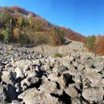 #DOLIS foto vyber BLUR#069 - VYHNE -Kamenné more  - 01.11.07 - Foto©Lužina-RSZ