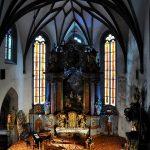Kostol sv.Kataríny 1