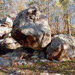 Vyhne - kamenné more - 01.11.07 - Foto©Lužina  (4)