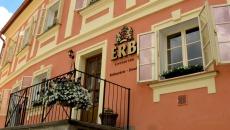 Pivovar ERB - Divadlo a Reštaurácia - Banská Štiavnica