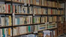 Mestská knižnica v Banskej Štiavnici