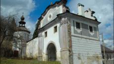 Piargska brána - Banská Štiavnica
