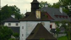 Klopačka - Banská Štiavnica