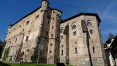 Starý zámok - Slovenské banské múzeum - Banská Štiavnica