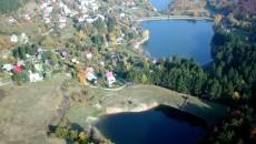 Štiavnické Bane - tajchy Bakomi - Vindšachta - Evička