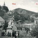 stred obce Sv Jan