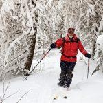 #DOLIS foto vyber BLUR#137 -lyžovanie v prírode - Jan Petrik - JPF_5052-RSZ
