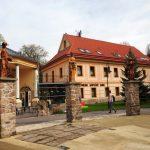 #DOLIS foto vyber BLUR#75. Sklene Teplice kupele - Emilia Kumpfova-RSZ