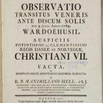 Hell_Observatio_transitus_Veneris_ante_discum_Solis_1770
