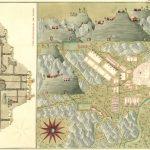 mapa Piarg