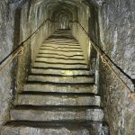 Stolna Glanzenberg - cisarske schody © Lubo Luzina