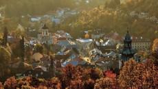 Jesen - centrum - rano - Banska Stiavnica © A.Niznanska (59)