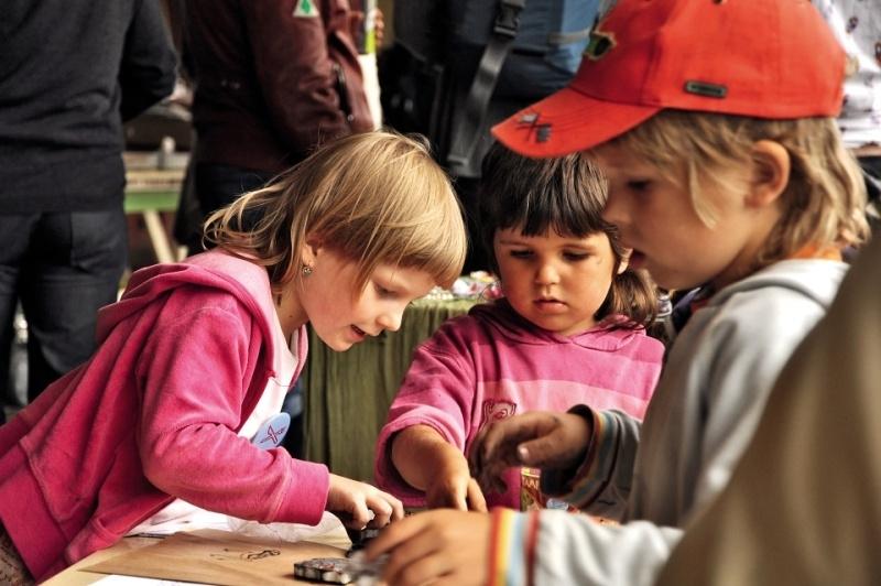 Tvorive dielne - deti - Banska Stiavnica © A.Niznanska DSC_0055_