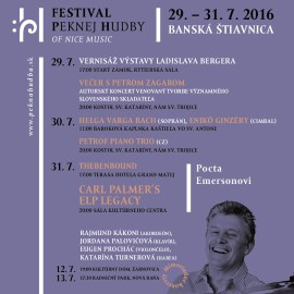 Festival peknej hudby 2016 960x960px