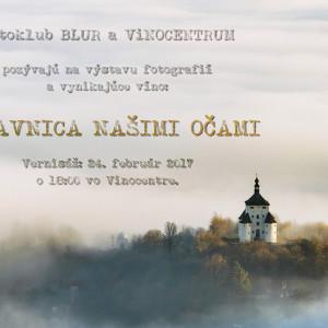Banská Štiavnica - Výstava - Fotoklub Blur