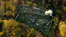 Židovský cintorín - Banská Štiavnica