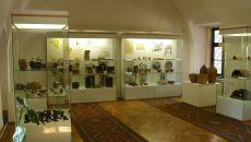 Expozícia Kammerhof - Slovenské banské múzeum - Banská Štiavnica