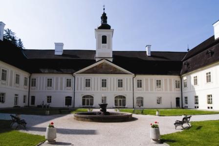 Kaštieľ a múzeum vo Svätom Antone