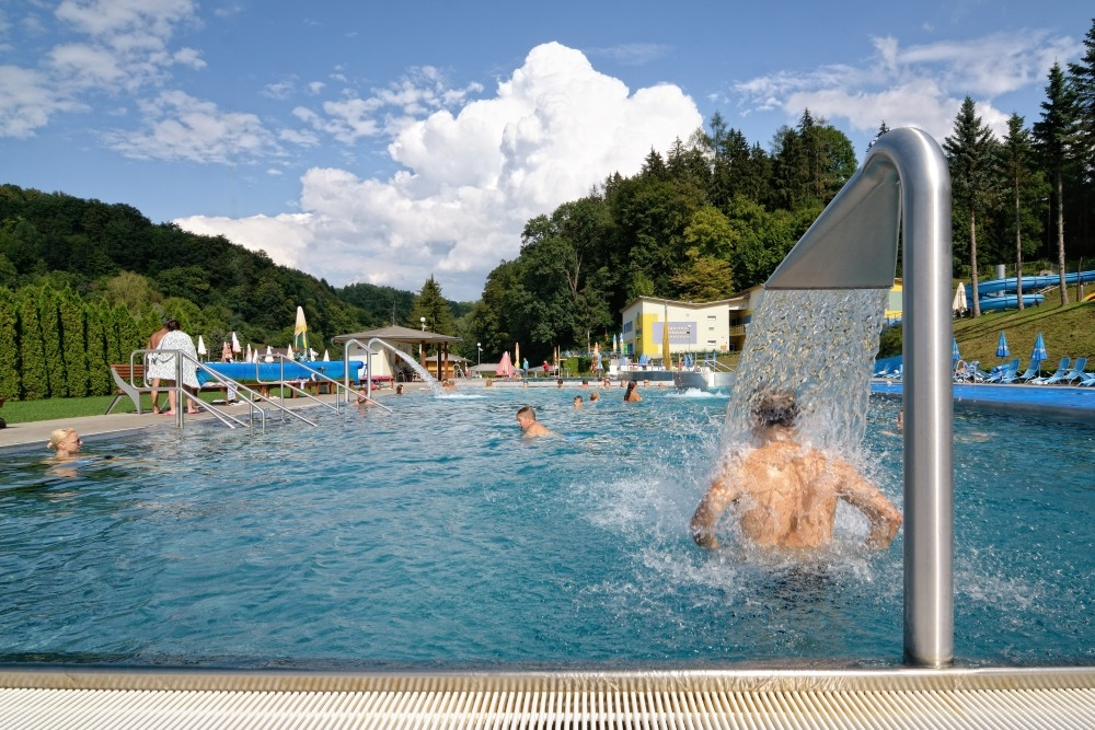 ee9fa32a27 Vodný raj ponúka i celoročnú prevádzku wellness (sauna