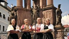 Námestie sv. Trojice - Banská Štiavnica - Nezabudnuté remeslá