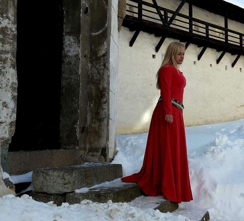 Valentin na Starom zámku1