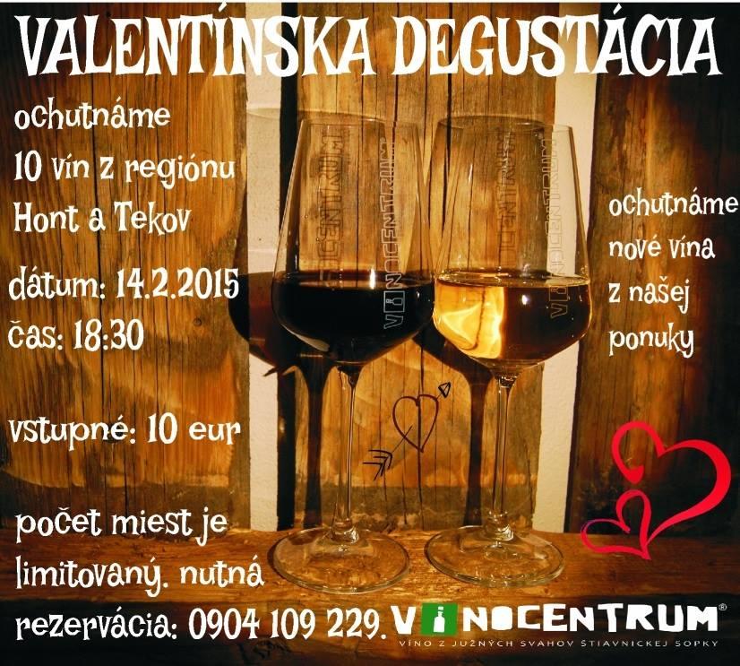 Vinocentrum Valentin