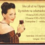 vino na olympe