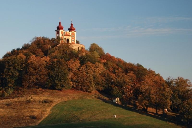 Kalvaria - jesen - Banska Stiavnica © A.Niznanska DSC_0099