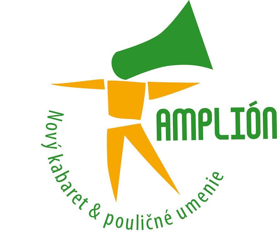 Amplion logo