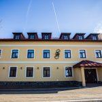 Penzion Altmayer - ubytovanie - Stiavnicke Bane - Horna Roven