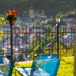 Banska Stiavnica - ubytovanie - Penzion na kopci