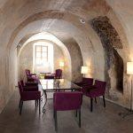 Gavalier Design Rooms - ubytovanie - kaviaren - Banska Stiavnica