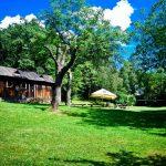 Banska Stiavnica - Pocuvadlianske jazero - Penzion Anna